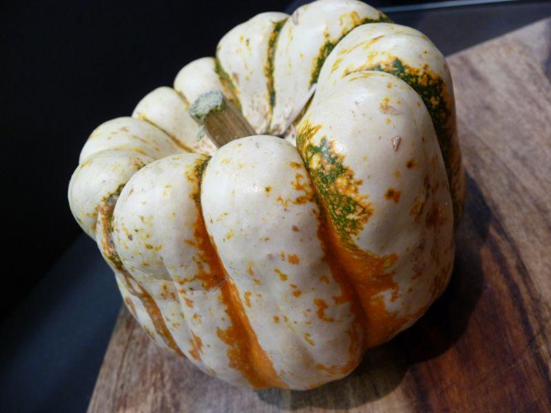 dumpling squash