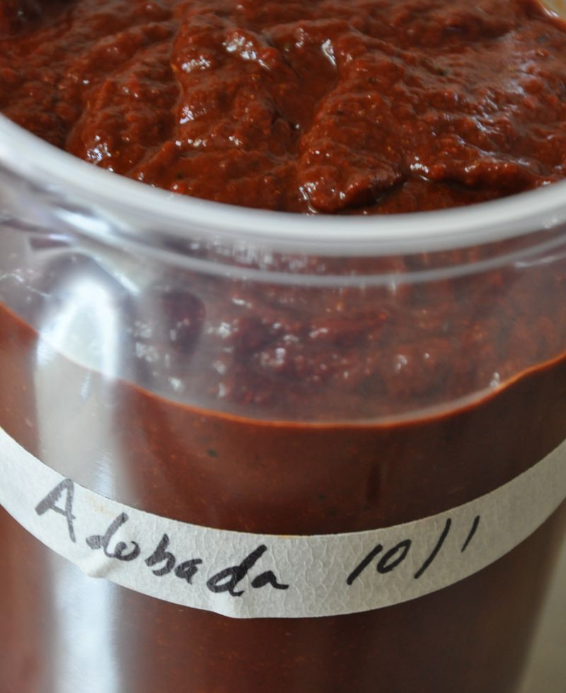 adobada marinade
