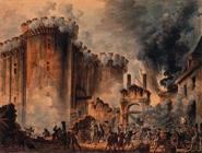 Prise De La Bastille-1