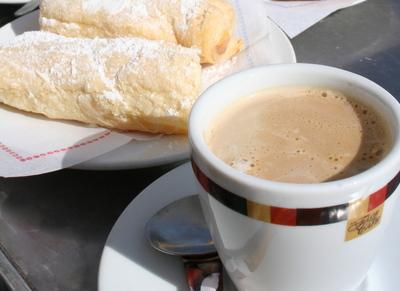 Barcelonabreakfast