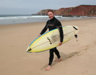 Ericsurfboard