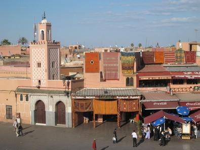 Marrakech - 01-2
